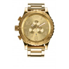 RELOJ NIXON THE 51-30 CHRONO