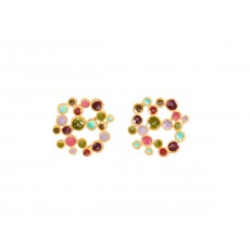 PENDIENTES CANDY COLOURS