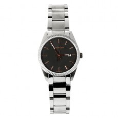 RELOJ CALVIN KLEIN ALLIANCE SMALL NEGRO