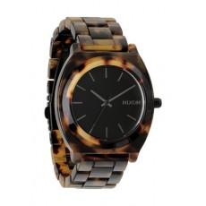 RELOJ NIXON TIME TELLER ACETATE MARRON