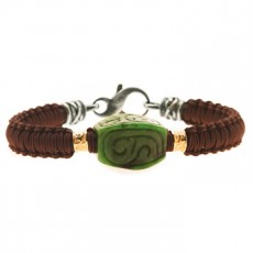 PULSERA NEW JADE XL