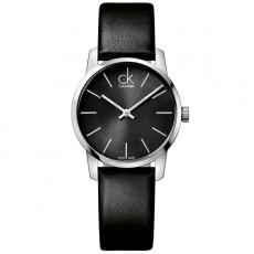 RELOJ CK CITY LADY