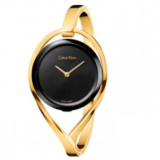 RELOJ CK LIGHT BLACK