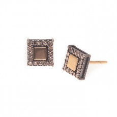 PENDIENTES BROWN TABLET