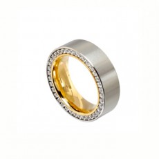 ANILLO KADO DIAMOND XL