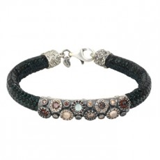 PULSERA SUNFIELD METALLIC FUME