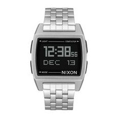 RELOJ NIXON BASE BLACK
