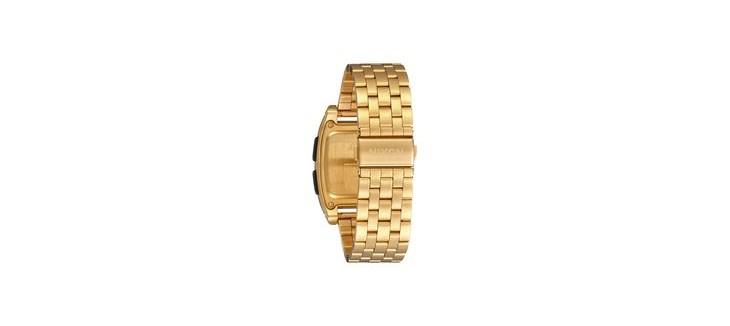 RELOJ NIXON BASE ALL GOLD - Monge Joyeros 0b0c38266f07