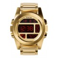 RELOJ NIXON UNIT SS ALL GOLD