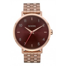 RELOJ NIXON ARROW ALL ROSE GOLD