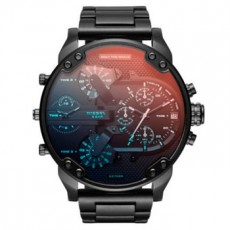RELOJ DIESEL MR DADDY 2.0 AZULADO