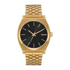 RELOJ NIXON TIME TELLER BLACK SUNRAY