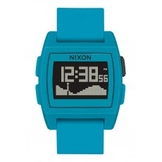 RELOJ NIXON TIDE BLUE RESIN