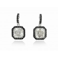 PENDIENTES WEBSTER BLANCO