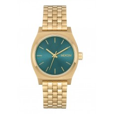 RELOJ NIXON TIME TELLER MEDIUM TURQUOIS