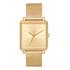RELOJ NIXON K SUARED MILANESE ALL GOLD