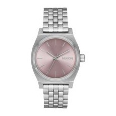 RELOJ NIXON TIME TELLER MEDIUM PALE LAVENDER