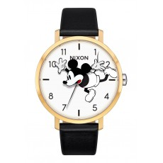 RELOJ NIXON MICKEY ARROW LEATHER