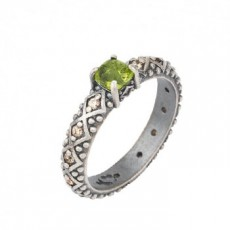 ANILLO SUNFIELD LONELY VERDE