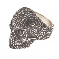 ANILLO SKULL MASTER DIAMOND