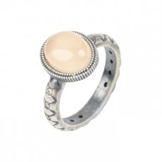 ANILLO SUNFIELD FACILE ROSA