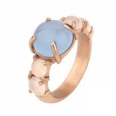 ANILLO SUNFIELD TEMPS BLUE