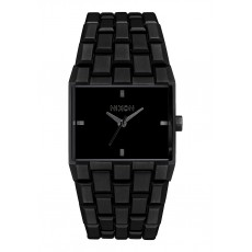 RELOJ NIXON THE TICKET ALL BLACK