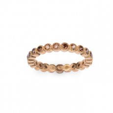 ANILLO SUNFIELD CELIBATAIRE ROSE