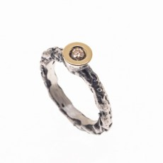 ANILLO LUMP BROWN G