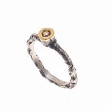 ANILLO LUMP BROWN M