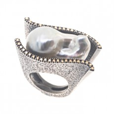 ANILLO VAGUE