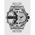 RELOJ DIESEL MR DADDY 2.0 GRIS