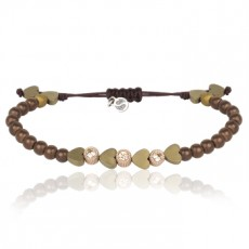 PULSERA SUNFIELD LOVE