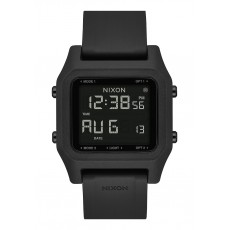RELOJ NIXON STAPLE BLACK