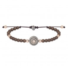 PULSERA SUNFIELD WOOD