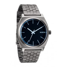 RELOJ NIXON THE TIME TELLER AZUL