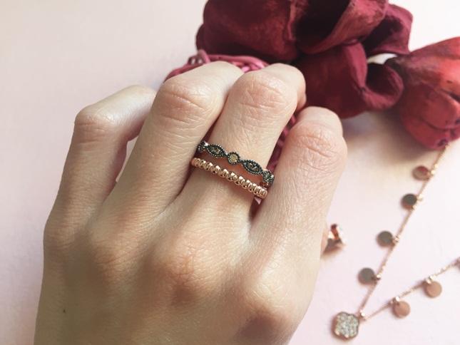 anillo de san valentin