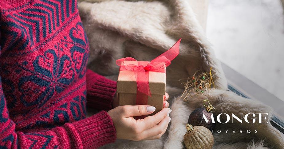 mejor regalo de navidad para una mujer