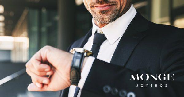 seleccion de mejores marcas de reloj para hombre