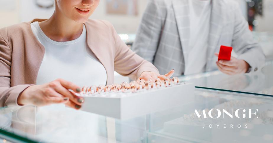 como elegir las joyas perfectas para tu boda