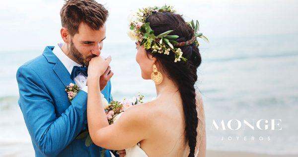 cual es la historia de las arras de matrimonio