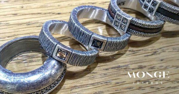como elegir anillo segun forma mano